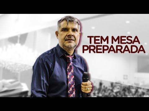 Ap Rodrigo Salgado 2018 I Tema: O Propósito de Deu