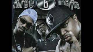 Three 6 Mafia-Body Parts Pt.3