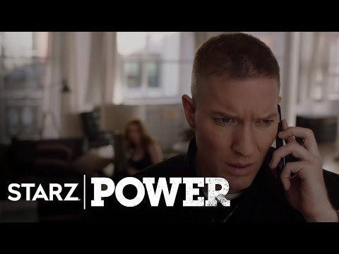 Power Season 3 (Promo 'Ghost Must Die')