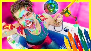 Video PLAYING WITH KIDS BATH TOYS! MP3, 3GP, MP4, WEBM, AVI, FLV Oktober 2018