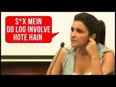 Fierce Parineeti Chopra On S*x, Periods, MeToo | P