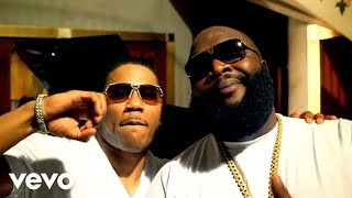 Video Rick Ross - Here I Am ft. Nelly, Avery Storm MP3, 3GP, MP4, WEBM, AVI, FLV Oktober 2018