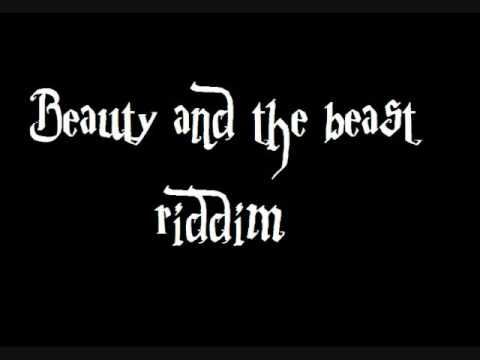 Beauty and the Beast riddim instrumental (Version) 2008