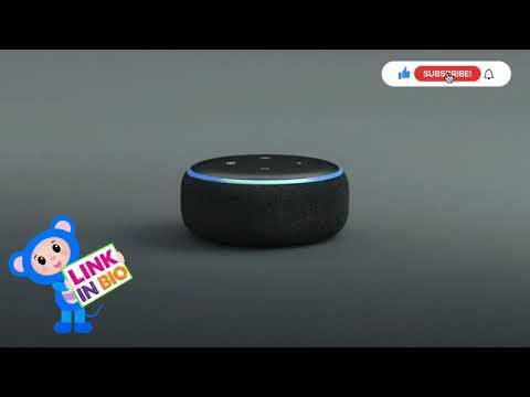 Alexa under in 3000 || best Alexa Echo dot 3rd generation || siddharth di tech видео