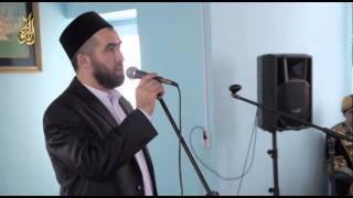 Мусульманский конкурс в Кукморском медресе