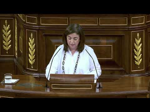 Sandra Moneo: El objetivo de la Ley educativa del PSOE es escribir el programa electoral