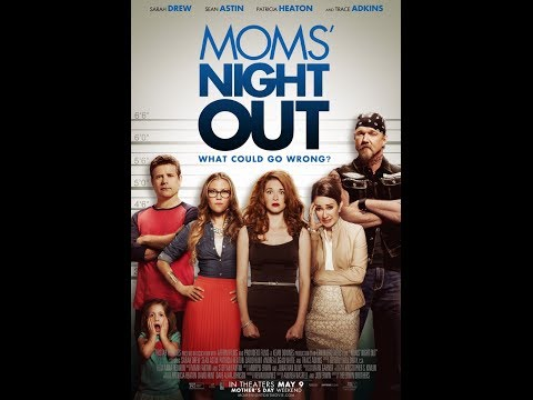 REEL FAITH 60 Second Review of MOM'S NIGHT OUT
