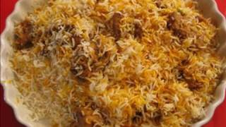 How to cook Chicken Biryani Recipe