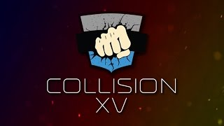 Collision XV Teaser (New Jersey Wii-U event)