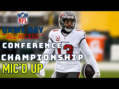 """NFL Conference Championship Mic'd Up! 