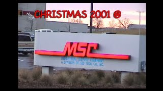 Jonestown (PA) United States  City new picture : Christmas 2001 @ MSC Industrial Supply, Jonestown, Pa.