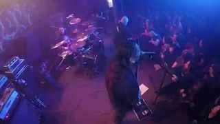 Season of Suffering - Immortal Extinction - 12/12/14 Hawthorne Theater, Portland, OR