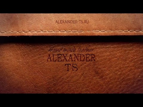 Process of creation. Alexander TS видео