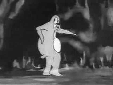 minnie - Edit of Fleischer Brothers' 1932 cartoon 