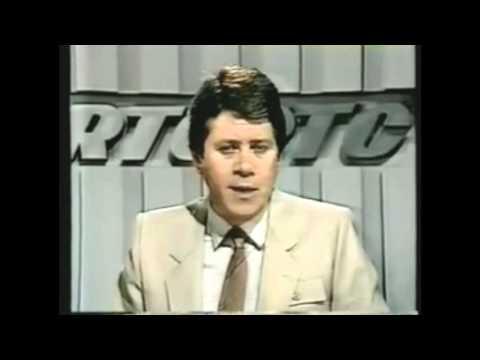 Eleições 1985 São Paulo Noticiários (RTC Cultura - canal 2)