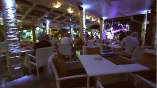 Via Vai Restaurant Soi 8 Bangkok Nightlife