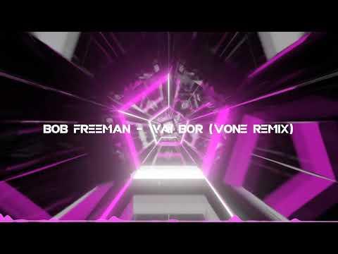 BoB Freeman - ໄຫວບໍ (Wai Bor) (VONE Remix)