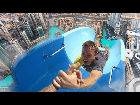 Video Top 5 Most Insane Waterslide ACCIDENTS CAUGHT ON CAMERA! download in MP3, 3GP, MP4, WEBM, AVI, FLV January 2017
