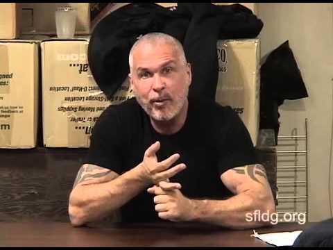 LDG Presents: Breath Play – Mark Frazier : SFLDG October discussion (Part 1) (видео)