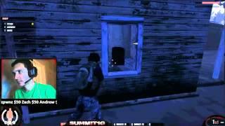 WarZ - summit1g: Sniper Kills 7