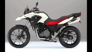 4. 2014 BMW G650GS Price and Specs