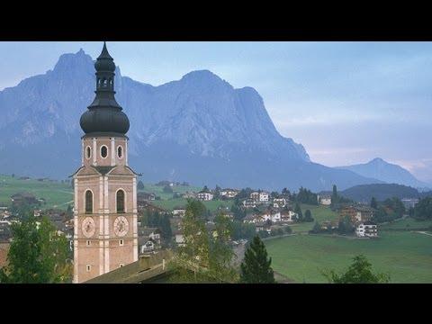 Alps Of Austria & Italy