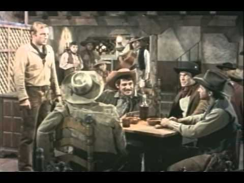 El Dorado Trailer 1967