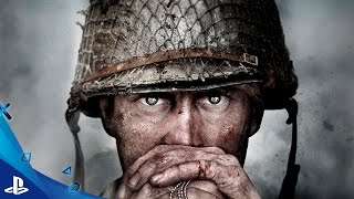 Call of Duty WW2 - Trailer en Español