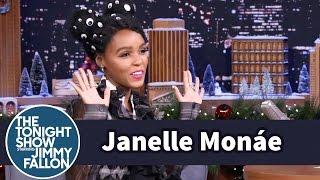 Singing Got <b>Janelle Monáe</b> Fired From Office Depot