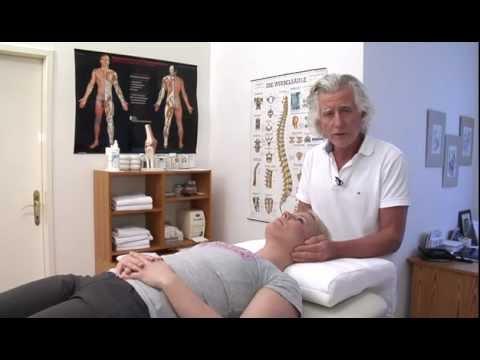 Dr. Lanz erklärt das Prinzip von TriggerSleeping®