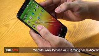 LG G2 (TechOne)