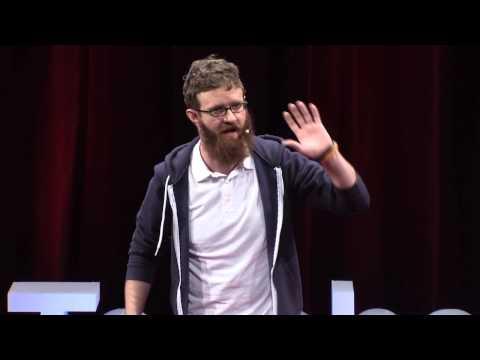What happens when hip hop culture, young people, and poetry meet: Ken Arkind at TEDxDenverTeachers