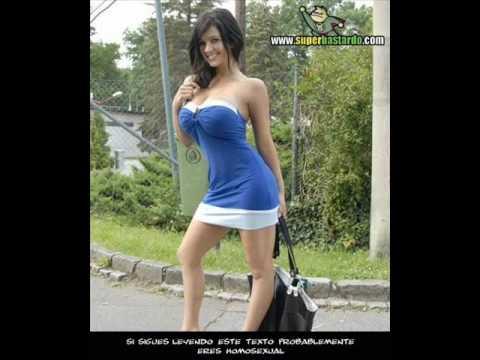 Chica Muy Linda
