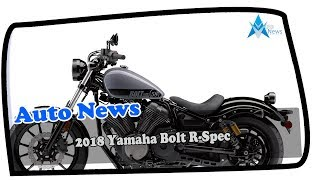 3. MUST WATCH!!!2018 Yamaha Bolt R Price and Engine