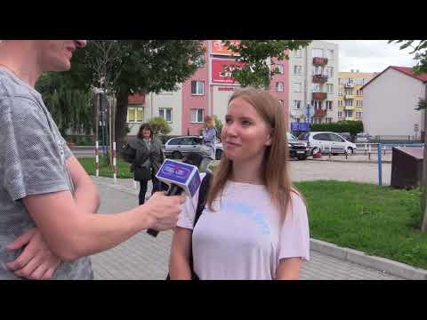 Uliczny Rentgen - Wrażenia mieszkańców Łukowa po Mundialu 2018  (prod.Magnes.TV) (видео)
