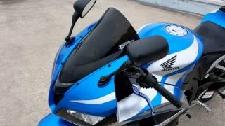 4. DC MOTO 2007 CBR600RR US SPEC