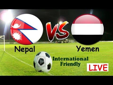 Непал - Йемен 0:0. Видеообзор матча 13.06.2017. Видео голов и опасных моментов игры