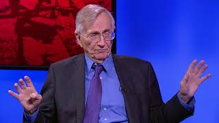 Ep. 629: Pulitzer Prize-winning Sy Hersh Questions Official Line on NATO, Skripal & ISIS