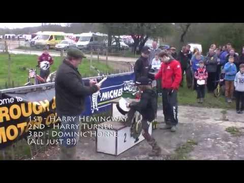 OSET 2016 20.0 48v Racing