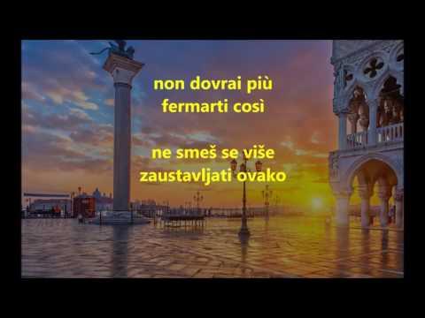, title : 'Eros Ramazzotti - Buongiorno bambina (prevod na srpski)'