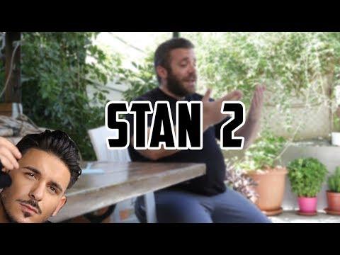 Ponzi | Επιστολή στον STAN #2