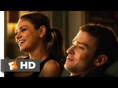 Friends with Benefits (2011) - I Wish Life Was a Movie Scene (4/10) | Movieclips
