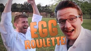 Video EGG ROULETTE CHALLENGE!! - WOULD YOU RATHER MP3, 3GP, MP4, WEBM, AVI, FLV Februari 2019
