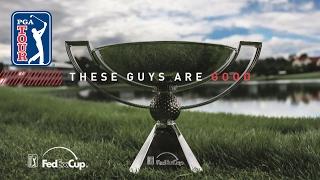 PGA TOUR – Dustin Johnson – Consistently Good by PGA TOUR