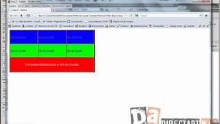 Uma série com quatro Vídeo Tutoriais super completos sobre HTML - Aula 3 de 4