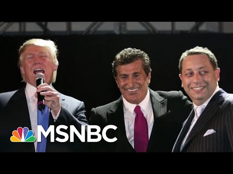 Author: President Donald Trump Is Russia's Asset In The White House | The Last Word | MSNBC
