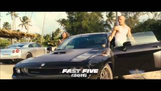 Nonton Dodge Challengers and Chargers - Fast and Furious 6 Film Subtitle Indonesia Streaming Movie Download