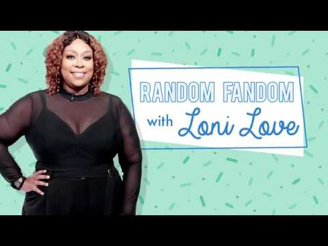 WEB EXCLUSIVE: Random Fandom With Loni: 'Why Won't My Boyfriend Introduce Me To His Friends?'