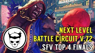 Next Level Battle Circuit is a weekly tournament series in New York City featuring some of the best fighting game players in the world! Watch the fights live every Wednesday 8PM EST on http://twitch.tv/teamsp00kyIdom (Laura) vs WN OG Shine (Ibuki) 0:09PIE Kami (Urien) vs RISE Smug (Balrog) 11:44WN OG Shine (IbukI) vs RISE Smug (Balrog) 19:05Idom (Laura) vs RISE Smug (Balrog) 33:42Next Level Arcade, 874 4th Ave, Brooklyn, NY 11232 (http://nycnextlevel.com)Follow Next Level on Twitter (https://twitter.com/nycnextlevel).Brackets available on the Next Level Challonge page (http://nextlevel.challonge.com)💀 Watch more Team Spooky 💀Catch us live on our Twitch channel (http://twitch.tv/teamsp00ky)Follow Team Spooky on Twitter (http://twitter.com/teamspooky)Follow Team Spooky on Facebook (http://facebook.com/teamspooky)