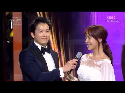 [Eng Sub] Best Couple - Ji Sung & Hwang Jung Eum